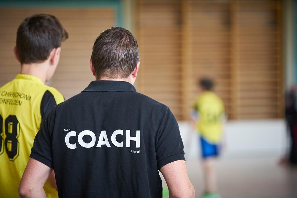 riccardo geraci – sport coach
