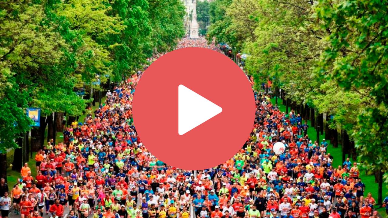 La maratona della Tua Vita